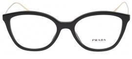 Óculos Receituário Prada Avan-t Garde Evolution 11vv 1AB-1O1
