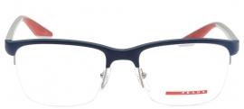 Óculos Receituário Prada Linea Rossa Core Collection 02LV TFY-1O1