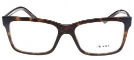 Óculos Receituário Prada Millennials 17VV 2AU-1O1