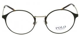 Óculos Receituário Ralph Lauren 1182 9340
