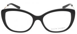 Óculos Receituário Ralph Lauren 6174 5001