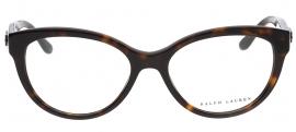 Óculos Receituário Ralph Lauren 6177 5003