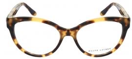 Óculos Receituário Ralph Lauren 6177 5004
