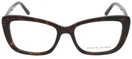 Óculos Receituário Ralph Lauren 6178 5003