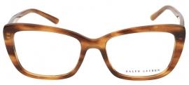 Óculos Receituário Ralph Lauren 6178 5703