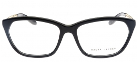 Óculos Receituário Ralph Lauren 6185 5001