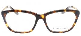 Óculos Receituário Ralph Lauren 6185 5249