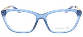 Óculos Receituário Ralph Lauren 6185 5744