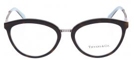 Óculos Receituário Tiffany & Co. Diamond Point 2173 8134