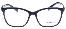 Óculos Receituário Tiffany & Co. Paper Flowers 2175 8191