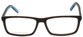 Óculos Receituário Tommy Hilfiger 1591 086