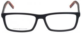 Óculos Receituário Tommy Hilfiger 1591 FLL 53
