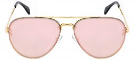 Óculos de Sol Céline Mirror Small 41392/s J5G 0J