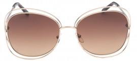 Óculos de Sol Chloé Carlina 119S 786