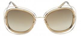 Óculos de Sol Chloé Carlina 123S 743