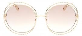 Óculos de Sol Chloé Carlina Twist 114ST 810