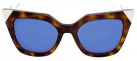 Óculos de Sol Fendi Iridia 0060/s w43xt