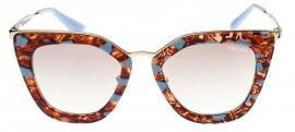 Óculos de Sol Prada Cinéma Evolution 53SS KJO-4O0
