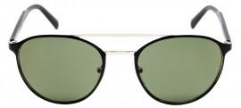 Óculos de Sol Prada Lettering Logo 62TS 1BO-5X1