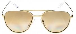 Óculos de Sol Prada New Metal Temple 50US ZVN-6O0