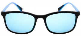 Óculos de Sol Prada Linea Rossa Clean Temples 01TS DG0-5M2