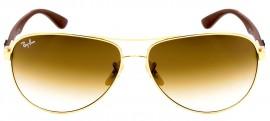 Óculos de Sol Ray Ban 8313 001/51