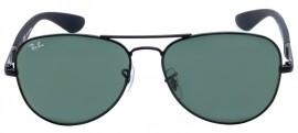 Óculos de Sol Ray Ban Aviador 3554L 006/71