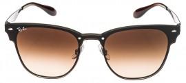 Óculos de Sol Ray Ban Blaze Clubmaster 3576-N 041/13