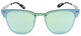 794335f80ffed Óculos de Sol Ray Ban Estilo do Óculos Clubmaster   Ótica Mori