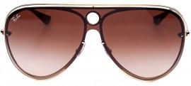 Óculos de Sol Ray Ban Blaze Shooter 3605-N 9096/13