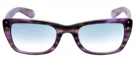 Óculos de Sol Ray Ban Caribbean 4148 796/3f