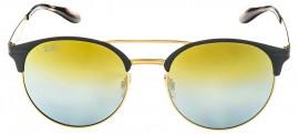 Óculos de Sol Ray Ban Double Bridge 3545 9007/A7