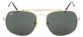 76aad05a058f0 Óculos de Sol Ray Ban General 3561 001