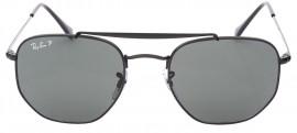 f81b7477cc3ae Óculos de Sol Ray Ban Marshal 3648 002 58