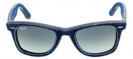 Óculos de Sol Ray Ban Wayfarer Denim 2140 1163/71
