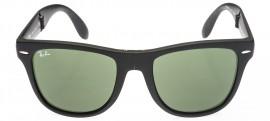 Óculos de Sol Ray Ban Wayfarer Folding 4105 601-S