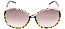 Óculos de Sol Estilo do Óculos Redondo Tamanho 56,60   Ótica Mori 2d03464a56