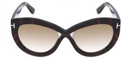 Óculos de Sol Tom Ford Diane-02 577 52G