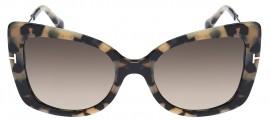 Óculos de Sol Tom Ford Gianna-02 609 55K