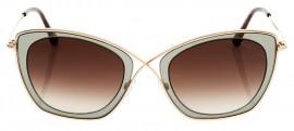 Óculos de Sol Tom Ford India-02 605 50K
