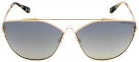 Óculos de Sol Tom Ford Jacquelyn-02 563 28C