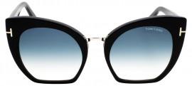 e83e1cd622f05 Óculos de Sol Tom Ford Material da armação Metal   Ótica Mori