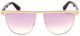 Óculos de Sol Tom Ford Stephanie-02 570 28Z 93cb5a1d8b