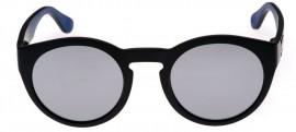 650d3b2af0c05 Óculos de Sol Estilo do Óculos Redondo Gênero Masculino Tamanho 49 ...