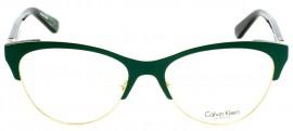 Óculos Receituário Calvin Klein 8020 304