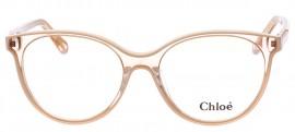 Óculos Receituário Chloé 2729 651