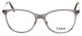 Óculos Receituário Chloé Twist 2727 035