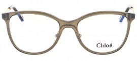 Óculos Receituário Chloé Twist 2727 303
