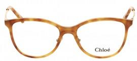 Óculos Receituário Chloé Twist 2727 725