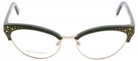 Óculos Receituário Dsquared² 5064 096